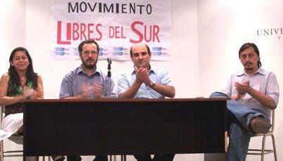 Fotolog de bdpchaco: I Encuentro Provincial De Libres Del Sur,Por La Renovación De La Política